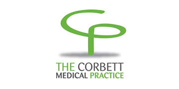Corbett Medical Practice logo