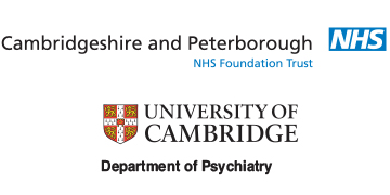 Cambridgeshire and Peterborough NHS Foundation Trust logo