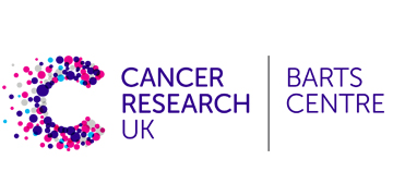 Barts Cancer Institute, Queen Mary University of London logo