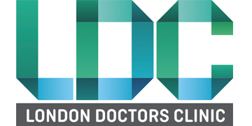 London Doctors Clinic Ltd logo