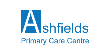 Ashfields Primary Care Centre logo