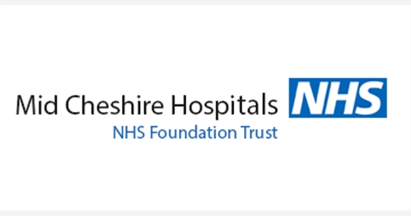 jobs with mid cheshire hospitals nhs foundation trust