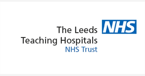 jobs with leeds teaching hospitals nhs trust