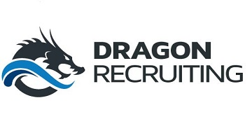 Dragon Recruiting logo