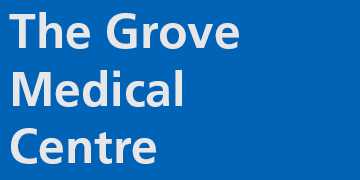 The Grove Medical Centre (Sherborne, Dorset) logo