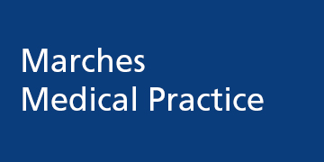 Marches Medical Practice logo