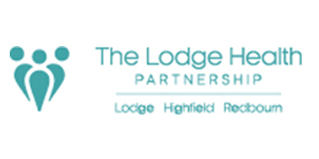 Lodge Health Partnership logo