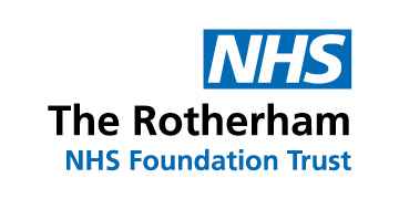 Rotherham NHS Foundation Trust logo