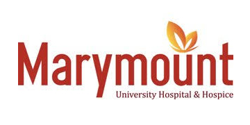 Marymount University Hospital & Hospice logo