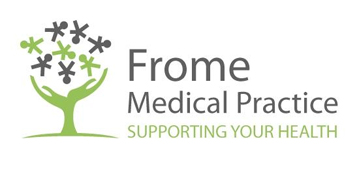 Frome Medical Practice logo