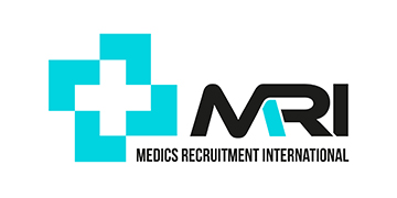 Medics Recruitment International logo