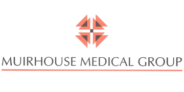 Muirhouse Medical Group, Edinburgh logo