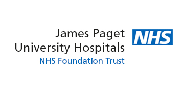 James Paget University Hospitals NHS Foundation Trust logo