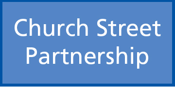 Church Street Partnership logo