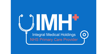 IMH Group logo