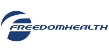 Freedomhealth Ltd logo