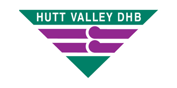 Hutt Valley District Health Board logo