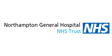 Northampton General Hospital NHS Trust. logo