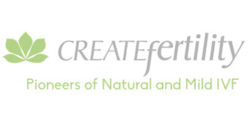 Create Fertility logo
