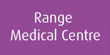 Range Medical Centre logo