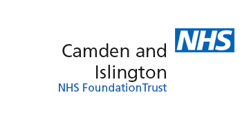 Camden & Islington NHS Foundation Trust logo