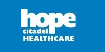 Hope Citadel Healthcare logo