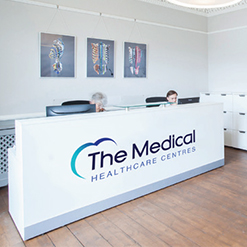 The Medical - image 2 square [square]