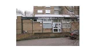 Heathfielde Medical Centre logo