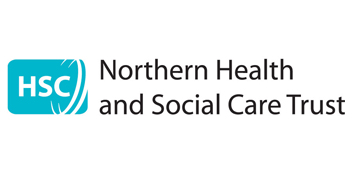 Northern Health and Social Care Trust logo
