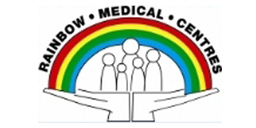 Rainbow Medical Centres (St Helens) logo