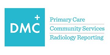 DMC Healthcare logo