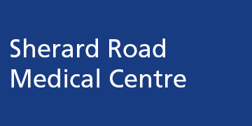 Sherard Road Medical Centre logo