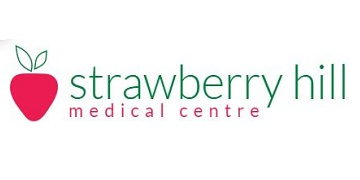 Strawberry Hill Medical Centre, Newbury, Berkshire logo