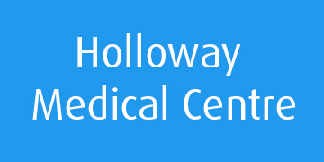 Holloway Medical Centre logo