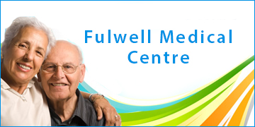 Fulwell Medical Centre logo