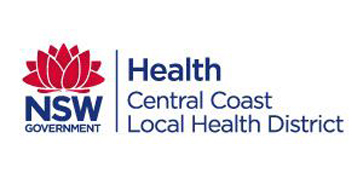 Central Coast Local Health District NSW logo