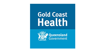 Gold Coast Hospital and Health Service logo