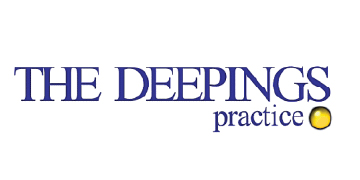 The Deepings Practice logo