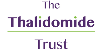 The Thalidomide Trust logo