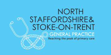 NHS North Staffordshire CCG logo