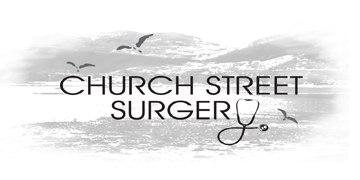 Church Street Surgery, Dunoon logo