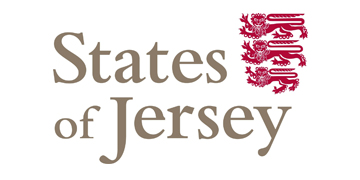 States of Jersey Health logo