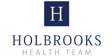 Holbrooks Health Team logo