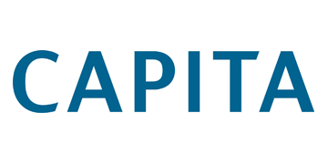 Capita Health and Wellbeing logo