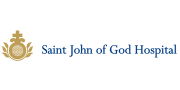 St John of God Hospital logo