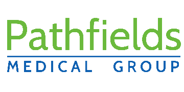 Pathfields logo