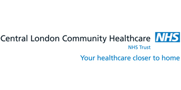 Central London Community Healthcare logo