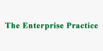 The Enterprise Practice logo
