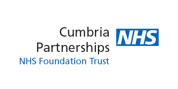 Cumbria Partnership NHS Foundation Trust logo