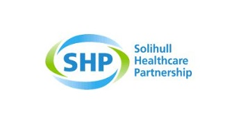 Solihull Healthcare Partnership logo